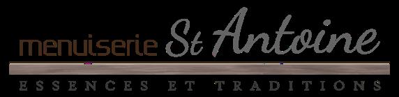 Menuiserie Saint Antoine Logo